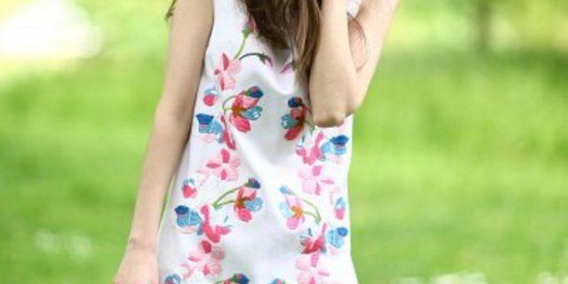 женские платья и блузы