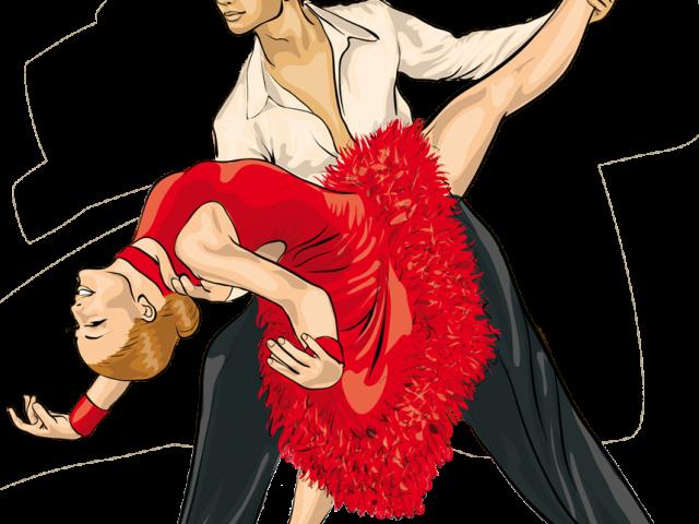 Поздравление танцевальной паре