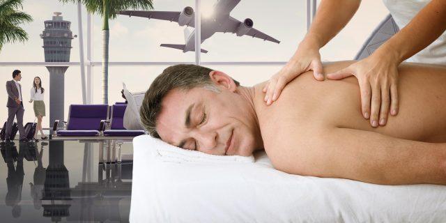 Elysee Wellness предлагает быстрый и удобный сервис бронирования массажа онлайн с выездом