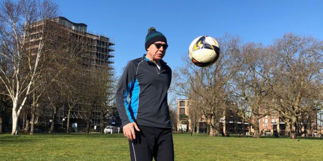 Футбол для детей 3-16 лет