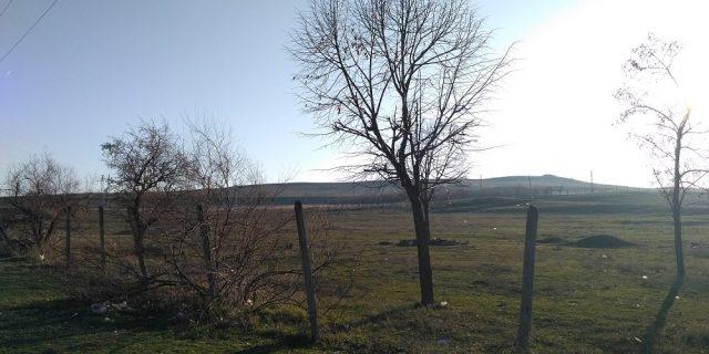 Продается участок земли в Болгарии