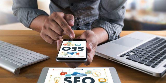 SeoHelper.Top - небольшая, динамично развивающаяся веб-студия в Днепре.