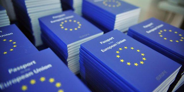 Помощь в легальном получении Паспорта - ЕС, ID, водительского удостоверения.