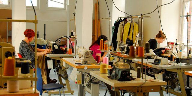 Пошив и продажа спортивной одежды
